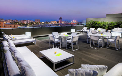 Hotel H10 Port Vell, an exclusive hotel in the historic port of Barcelona